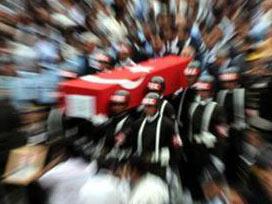Hain terör saldırısı: 24 şehit
