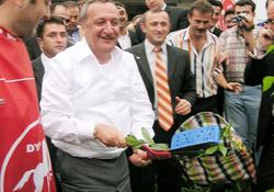 Mehmet Ağar da Karadenizliymiş!