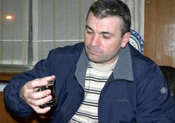 Rizespor'a Çay Dopingi! İZLE