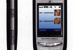 Bu telefonda çift hat aynı anda aktif
