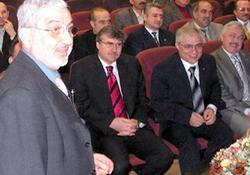 Rize'de yönetim anlayışı paneli