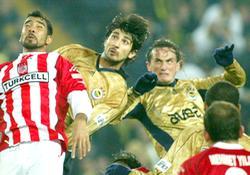 Fenerbahçe'den kural hatası itirazı