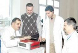 Türk doktorların büyük başarısı