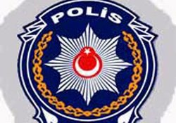 Rize'de sahte polis operasyonu!
