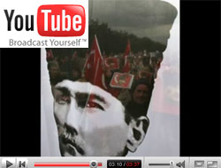 You Tube servis dışı!