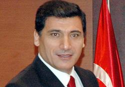 Trabzon'a Bordo Mavili Vali!