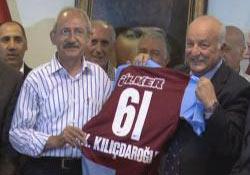 Trabzonspor bu haberlere kızdı!