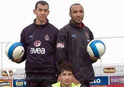 Trabzonspor GS'yi gözüne kestirdi