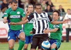 Trabzon'da dönüm maçı