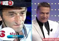 M. Ali Erbil, Rize'de burun ölçerse!