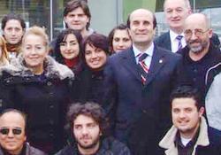 Trabzon- Bosna ortak çalışması