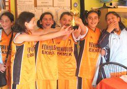 Şampiyon Veysel Vardal