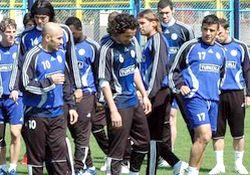 Rizespor'da Gaziantep alarmı