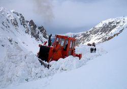 Rize-Erzurum Karayolu açılıyor
