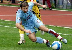 Trabzonspor irtifa kaybediyor!