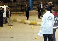 Trabzon'da silahlı saldırı: 4 yaralı
