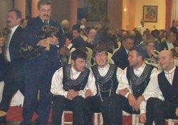 Fındıklılılar Ankara'da buluştu