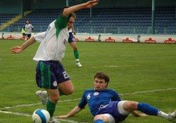 Rizespor Gürcistan'ı 2-0 yendi