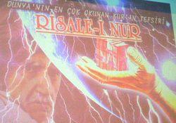 Rize'de Bediüzzaman konferansı
