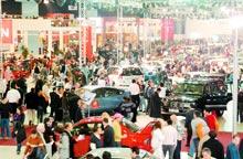 İstanbul Autoshow Fuarı