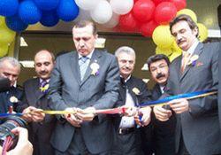 Başbakan Erdoğan yolu açacak