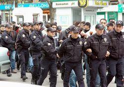 Trabzon'da uyuşturucu şebekesi