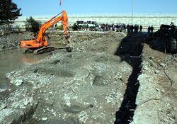 Rize'de 4 yıldızlı otelin temeli atıldı