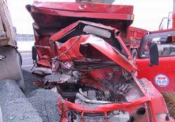 Fındıklı'da trafik kazası: 2 yaralı
