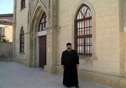 Rize'ye kilise kuruluyor!