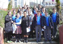 Okullardan eğitim ziyareti