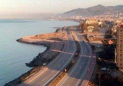 Karadeniz yolu Cumartesi açılıyor
