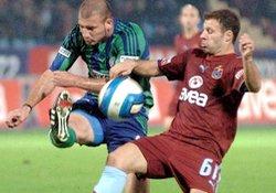 Rizespor Trabzon'u devirdi:1-0