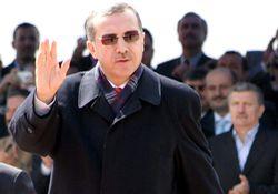 Başbakan Erdoğan baba ocağında