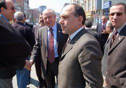 CHP'li vekiller seçim startını verdi