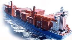 Yakıtı Biten Gemi Yardım Bekliyor