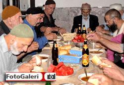 Batum'da bir Ramazan günü