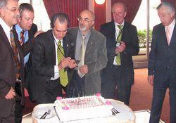 TSYD 44. yaşına Trabzon'da girdi