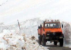 Rize'nin köy yolları hala kapalı