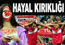 EZİLE EZİLE YENİLDİK!
