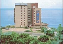 Rize Dedeman oteli ihale edildi