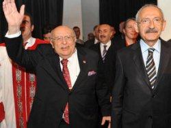 Demirel, Ecevit'i anlatacak