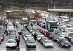 Şoförlere SRC belgesi uyarısı
