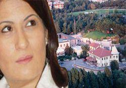 AKP'nin bayan aday sürprizi mi?