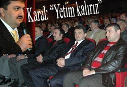 Ak Parti'den Erdoğan dönüşü!