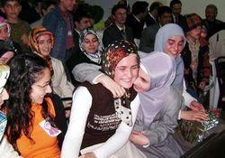 Çayeli'nde Pazar İmam Hatip 1'inci