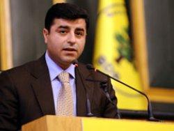 Başbuğ'un tutuklanmasına BDP'den ilk yorum
