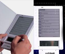 Teknolojide son nokta Walkbook