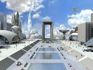 100 bin yıl sonra dünya nasıl bir yer olacak?
