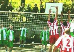 Türk Gürcü spor kardeşliği