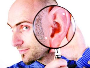 Kulak çınlaması ciddi hastalık belirtisi olabilir